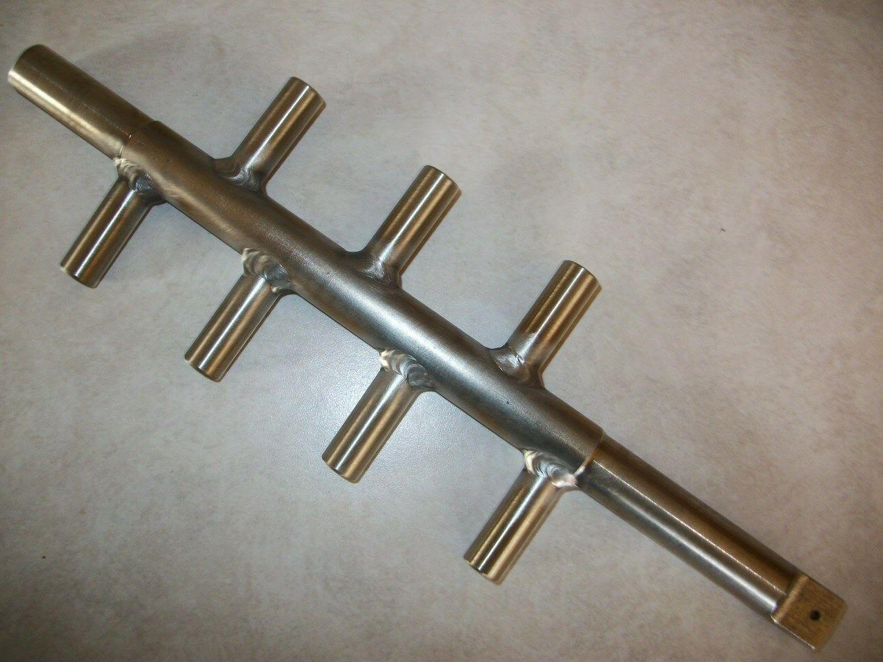 stainless corn pellet stove agitator stir rod