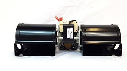 Quadrafire Stove Air Blower Wood Gas OEM, SALE!