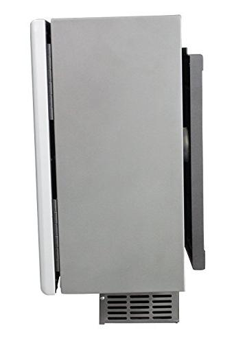 US Stove Mount Direct Heater