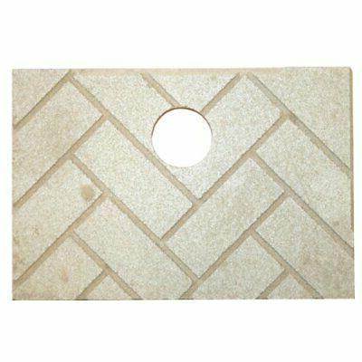 us 891139 herringbone ceramic brick