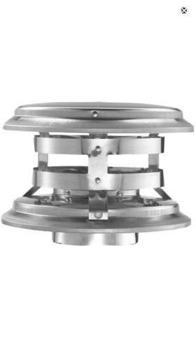 vertical cap