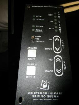 Lopi Avalon Pellet Stove Control Board