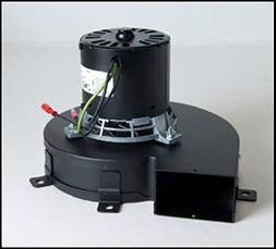 PelletStovePro - Lopi Pellet Exhaust Combustion Motor Blower