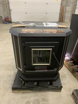 NEW SUMMERS HEAT PELLET BURNING STOVE  - 2,200 sq. ft. heat