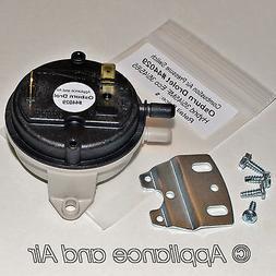 Osburn Drolet Pellet Stove Vacuum Air Pressure Switch Sensor