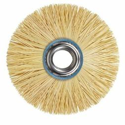 "Lindeman Pek Brush 6"" Model 13815 for Chimney, Ducts and Pel"