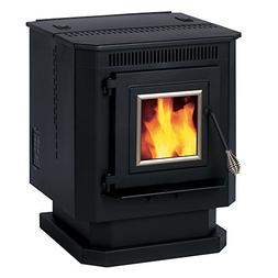 England's Stove Works 1,500 sq. ft. Direct Vent Pellet Stove