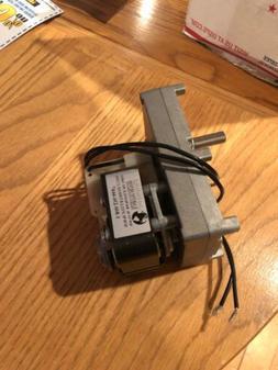 Englander Pellet Stove 1RPM Auger Motor PU-047040 / PH-CCW1-