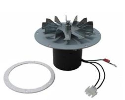 Whitfield & Lennox Exhaust Combustion Blower Motor Assembly