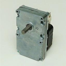 Pellet Stove Auger Feed Motor for Drolet 44038