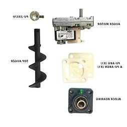 Englander Pellet Stove Top Auger Feed System Kit Including A