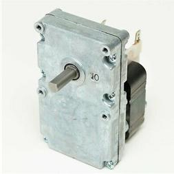 Pellet Stove Auger Gear Feed Motor for Drolet Osburn 44106