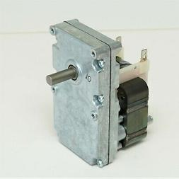 Pellet Stove Auger Gear Feed Motor for Drolet Enerzone and O