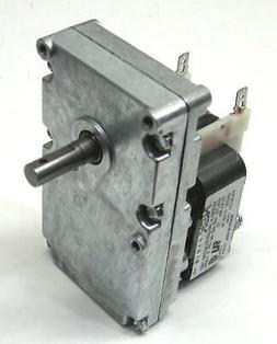 Pellet Stove Auger Gear Feed Motor for Englander PU-047040