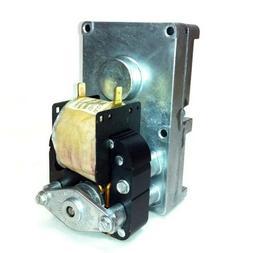 Pellet Stove Auger Motor 0.51Amp 120V 1 RPM Whitfield Englan