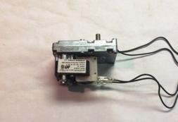 PELLET STOVE Auger Motor -Part Number: PU-047040