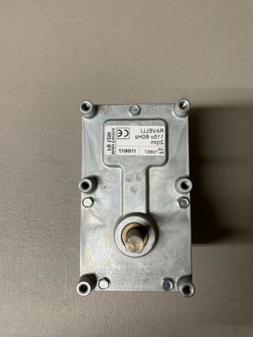 Ravelli Pellet Stove Auger Motor *OEM* 55211