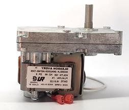 Harman pellet stove auger motor for -Advance-Accentra-XXV-3-