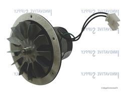 Pellet Stove Blower Motor 1/14 HP 3000RPM 0.6 A 115 Volt Rot