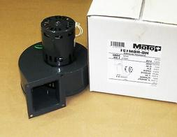 Pellet Stove Blower Motor HB-RBM121 for Whitfield 12126109 F
