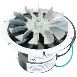 Endurance Pro Pellet Stove Blower Motor Replacement for Roto
