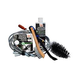SBI Heating Accessories Pellet Stove Cleaning Kit  - Product