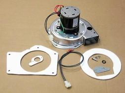 Pellet Stove Combustion Exhaust Blower Motor for Whitfield 1