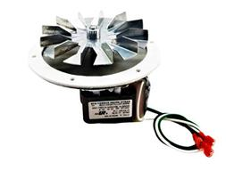 Breckwell Pellet Stove Combustion Exhaust Fan Kit A-E-027
