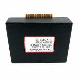 Quadra-Fire Pellet Stove Control Box 800/1000/1100iPart #8