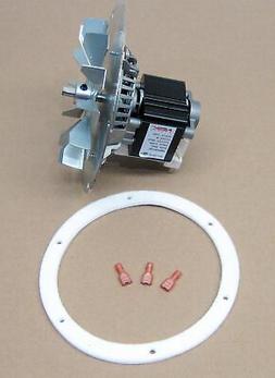 Pellet Stove Blower Exhaust Fan Motor for Enviro 50-1901, VF