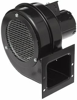 Pellet Stove Convection Blower Fan 115 Volts Fasco # 50755-D