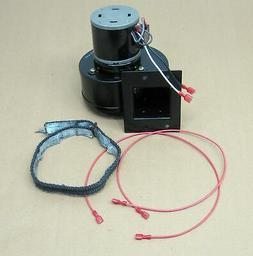 Pellet Stove Convection Blower Motor for Englander PU-4C442