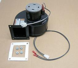 Pellet Stove Convection Distribution Blower Motor for Whitfi