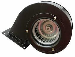 Pellet Stove Convection Fan Blower Motor, PSAE033