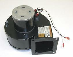 Pellet Stove Convection Fan Blower Motor for Breckwell  A-E-