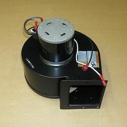 Pellet Stove Convection Fan Motor Blower 250-00588, 90-0491
