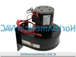 pellet stove exhaust vent inducer motor 7021