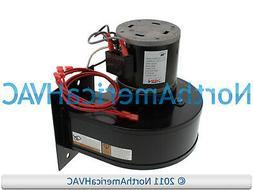 Fasco Pellet Stove Exhaust Vent Inducer Motor 50752-D500 702