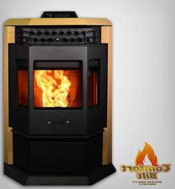 Comfortbilt Pellet Stove-HP22 50,000 BTU - Now Available in