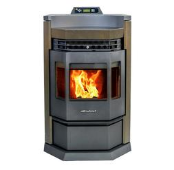 Pellet Stove Comfortbilt HP22-N Golden Brown 50000 btu w/80