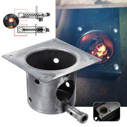Pellet Stove Iron Grills Fire Pot Fit For Traeger Grill Repl