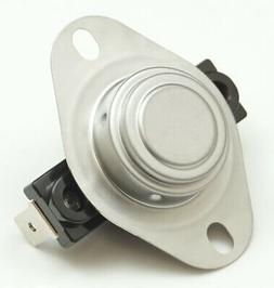 Pellet Stove Snap Switch Blower Thermostat for Lennox, PS587