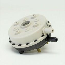 Pellet Stove Vacuum Shutdown Pressure Switch CU-VS for Engla