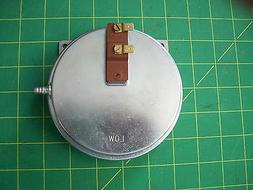 Pellet Stove Vacuum Switch-New Old Stock- Parts