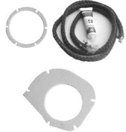 PelletStovePro - Breckwell Pellet Complete Gasket Kit - C-G-