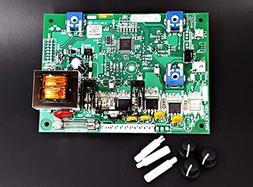 Harman PF100 & PF120 Control Board 1-00-05888