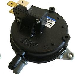Vacuum Switch Plastic for Englander Pellet Stove PU-VS AMP20