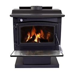 Pleasant Hearth Large Stove Heater 2,200 sq. ft. WS-3029