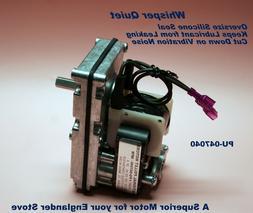 pu 047040 englander pellet stove auger motor