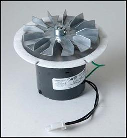 Enviro Pellet Stove Exhaust Combustion blower UPGRADE! 50-47